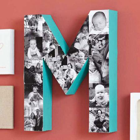 هدایای روز مادر, تزیین هدایای روز مادر