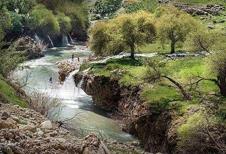 عکس های استان خوزستان, دیدنی های خوزستان