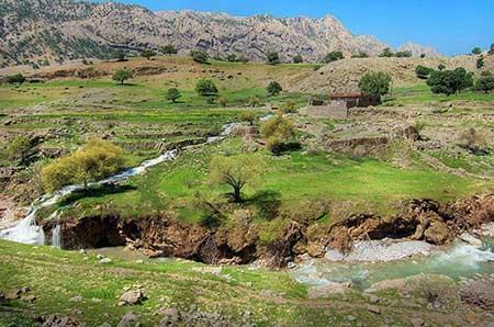 مکانهای تفریحی خوزستان,آثار تاریخی خوزستان