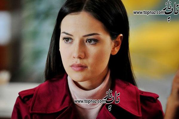 مروت در سریال سعید و شورا