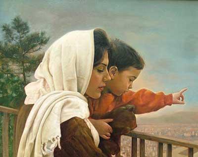 مقام مادر, بزرگداشت مقام مادر, جایگاه مادر