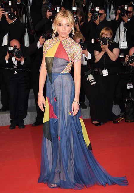 مدل لباس ستارگان زن هالیوودی در جشنواره کن 2015