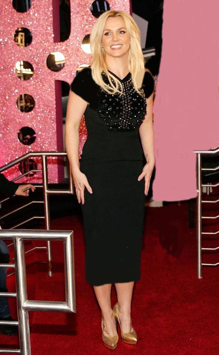 عکس های جدید بریتنی اسپیرز Britney Spears