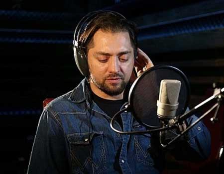 """بازی بهرام رادان در مستند """"من ناصر حجازی هستم"""""""