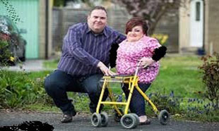 ازدواج دختری با بیماری ژنتیکی کشنده