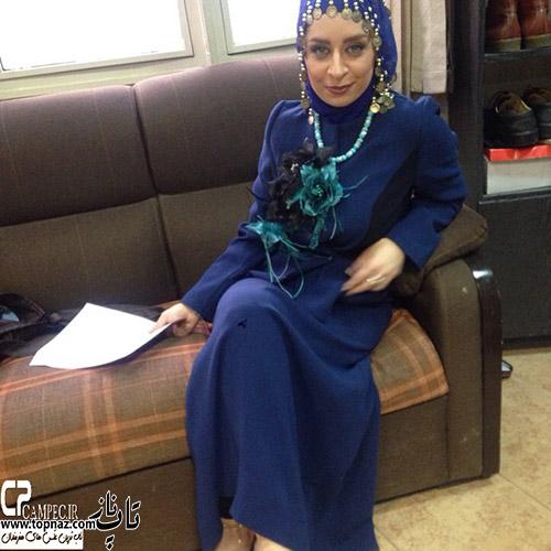 ماندانا سوری در سری جدید سریال در حاشیه