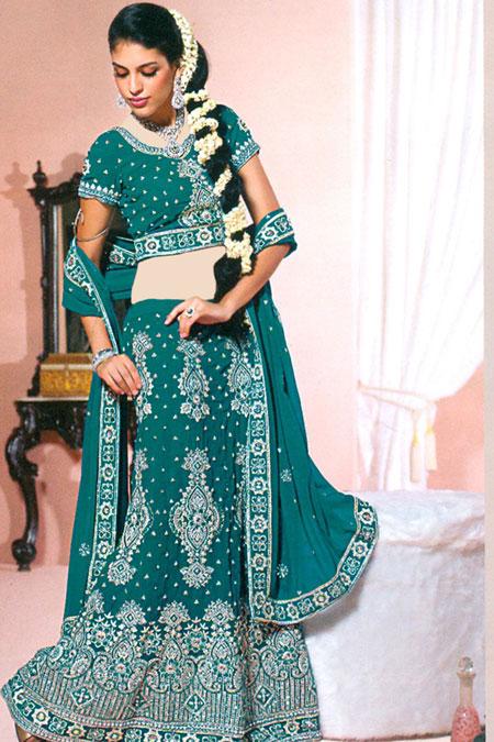 مدل های لباس هندی 2015