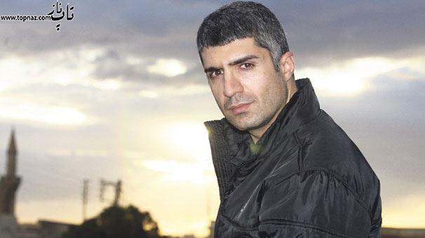 مراد در سریال رز سیاه