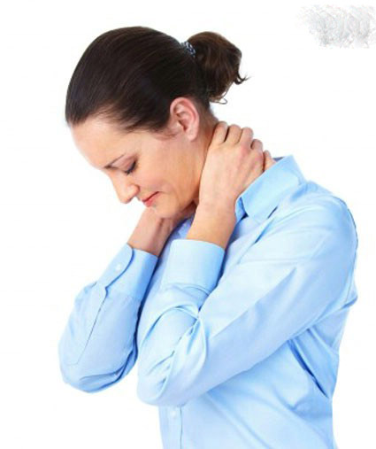 حرکت ورزشی برای رفع گردن درد