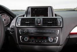 2015 BMW 228i xDrive Interior