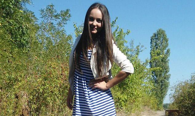 مرگ دختر زیبای 18 ساله به دلیل گرفتن عکس سلفی!