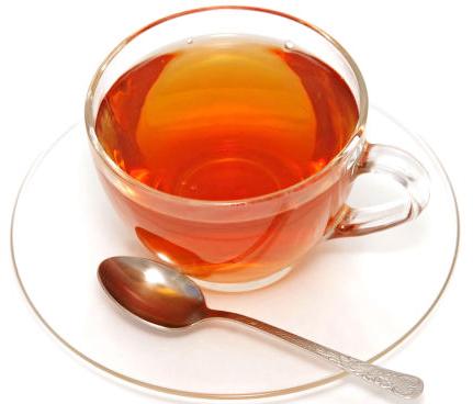 با چای گوجه فرنگی گرفتگی سینوس را درمان کنید