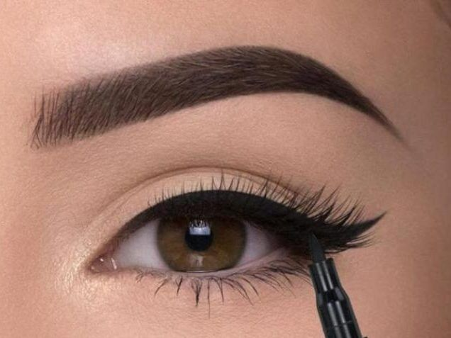Photo of انتخاب خط چشم برای چشم های مختلف + نحوه انتخاب رنگ خط چشم