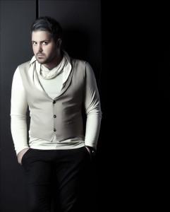 کد آوای انتظار آلبوم مخاطب خاص علی عبدالمالکی