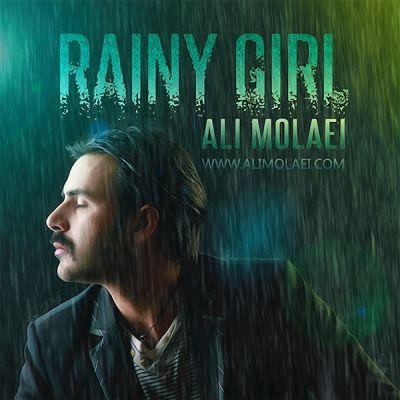 دانلود آهنگ دختر بارونی از علی مولایی