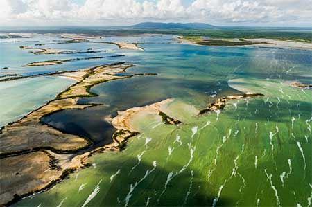 عکس های دیدنی از طبیعت زیبای کشور کوبا