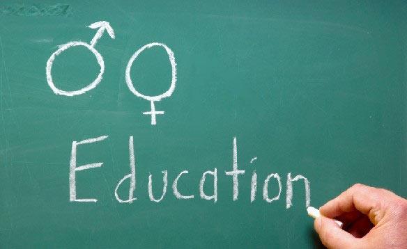 نحوه بیان و آموزش مسائل جنسی در سنین پایین