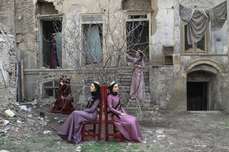 دختران شایسته ایرانی
