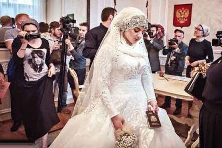 ازدواج اجباری و جنجالی دختر 17 ساله