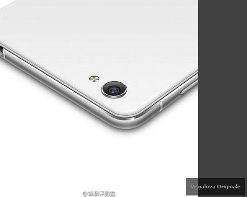 گوشی Vivo X5 Pro با دوربین جلوی 32 مگاپیکسل معرفی شد!