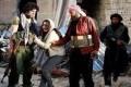 زنده سوزاندن دختری توسط داعش به دلیل تن ندادن به رابطه!