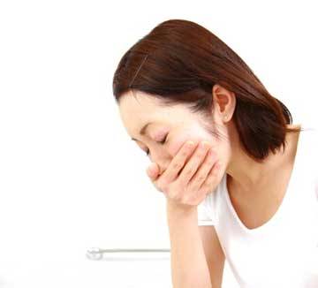 باردای،دوران بارداری،درد شکمی در بارداری