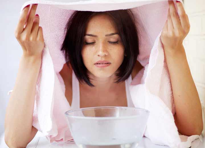 روش پاکسازی پوست