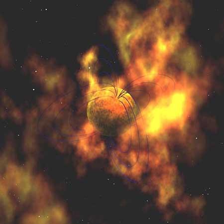 ۱۰ مورد از بزرگترین اسرار ستارگان+تصاویر