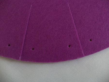 آموزش تصویری ساخت سبد تزیینی,مدل سبدهای تزیینی,آموزش مرحله ای ساخت سبد تزیینی