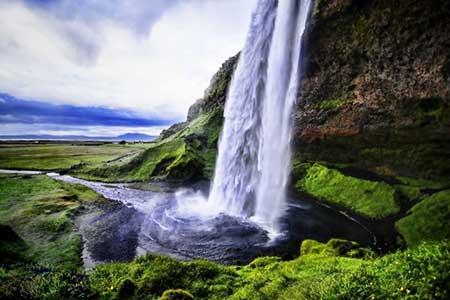 ایسلند،مکانهای تفریحی ایسلند, آثار تاریخی ایسلند