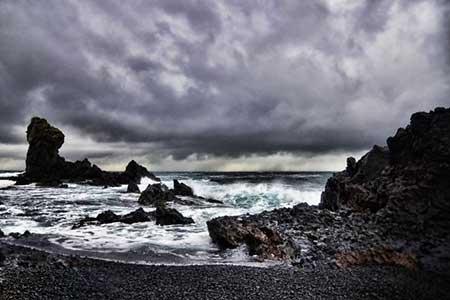 گردشگری ایسلند,مکانهای تفریحی ایسلند