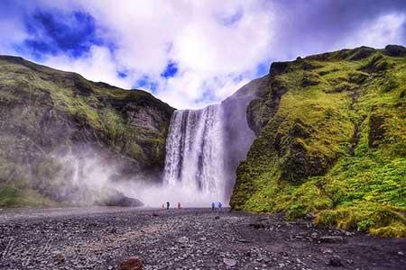 دیدنی های ایسلند,تصاویر ایسلند