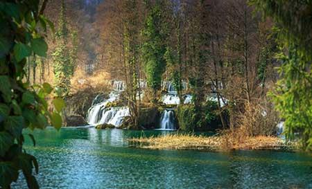 جاهای دیدنی بوسنی, بوسنی و هرزگوین