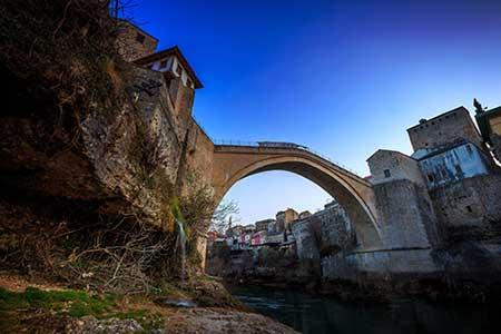 بوسنی هرزگوین,آثار تاریخی بوسنی و هرزگوی