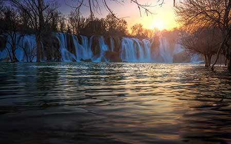 مکانهای تفریحی, بوسنی و هرزگوین