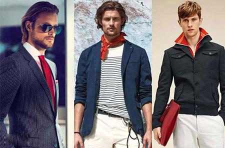 لباس بهار و تابستان 2015, رنگ بهار و تابستان 2015