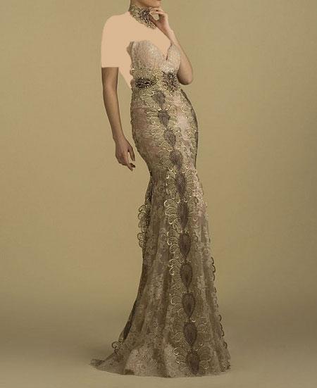 لباس شب,مدل لباس شب,لباس شب 2013