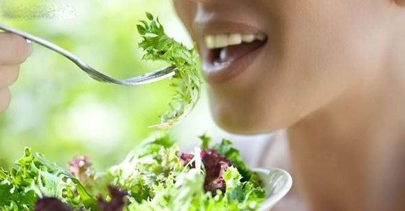 با مصرف سبزیجات خطر ابتلا به دیابت را کاهش دهید