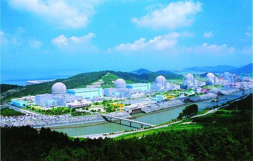 yongwang_nuclear_sud_corea