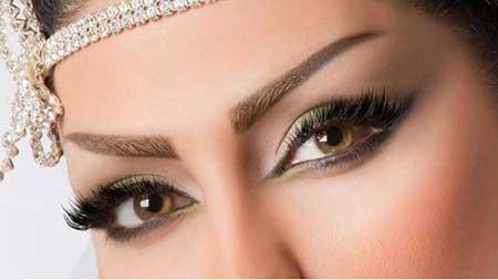 Photo of نحوه انتخاب بهترین رنگ برای آرایش چشم + انتخاب آرایش جذاب هماهنگ رنگ چشم