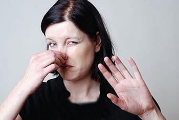 مشکل بوی بد واژن و رفع بوی زننده در ناحیه تناسلی