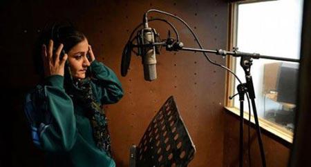 عکس های دخترهای رپر افغان