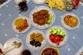 غذاهایی که در سحری نباید خورد
