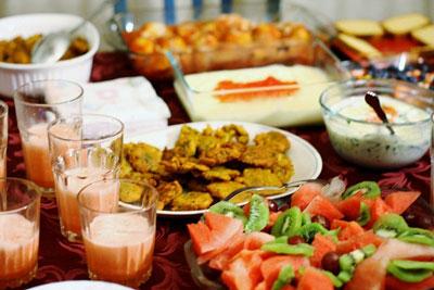 Photo of طب سنتی و غذاهای خاص ماه رمضان برای روزه داران