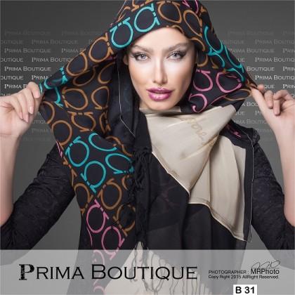 مدل شال ایرانی بسیار زیبا