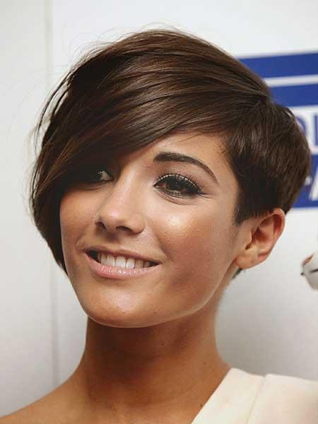 جدیدترین مدل مو کوتاه زنانه