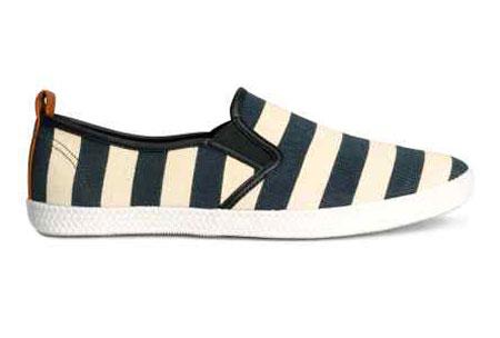مدل کفش مردانه تابستان
