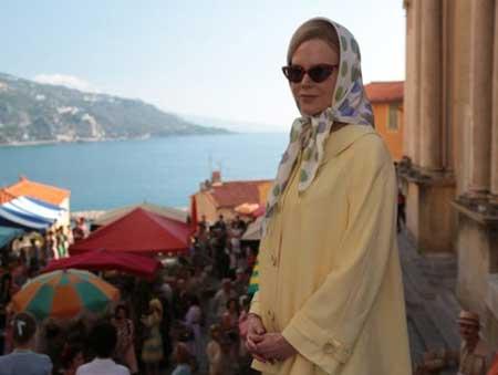تا حالا بازیگر زن زیبای خارجی را با حجاب دیدید؟