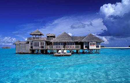 بهترین هتل دنیا