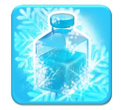 اسپل منجمد کننده Freeze Spell